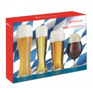 Beer Connoisseur Set 4 τμχ