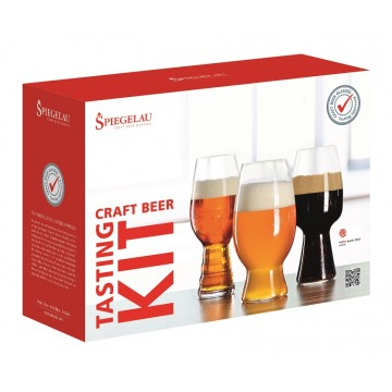 Craft Beer Tasting Kit 3 τμχ