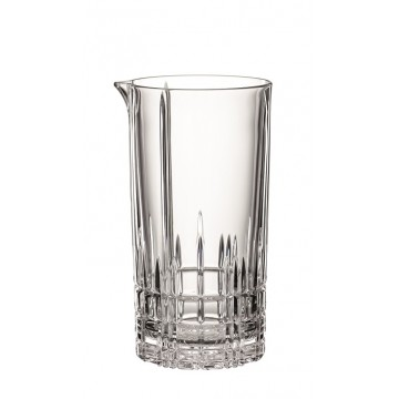 Perfect Large Mixing Glass