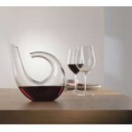 DECANTER HANDMADE HIGHLINE 550 gr  0.75 lt