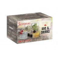 Ποτήρι Soft Drink BBQ & Drinks SPIEGELAU